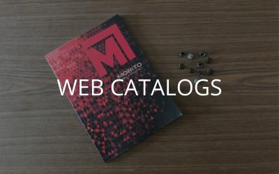 WEB CATALOG